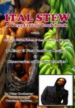 ITAL STEW A Vegetarian Cook Book