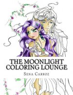 The Moonlight Coloring Lounge: A Coloring Book for All Ages