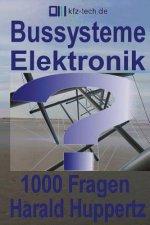 Bussysteme Elektronik 1000 Fragen