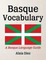 Basque Vocabulary: A Basque Language Guide