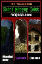 Short Horror Tales: Book Bundle 1