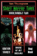 Short Horror Tales - Book Bundle 2