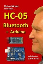 Hc-05 Bluetooth + Arduino: Includes the Zs-040