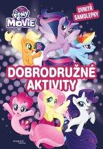 My Little Pony film - Dobrodružné aktivity