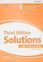 Solutions: Upper-Intermediate: Teacher's Pack