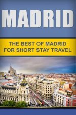 Madrid: The Best of Madrid for Short Stay Travel