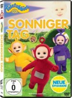 Teletubbies: Sonniger Tag, 1 DVD