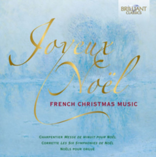 Joyeux Noel-French Christmas Music