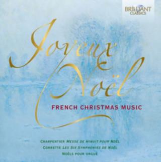 Joyeux Noel-French Christmas Music