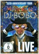 Mystorial-Live