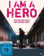 I am a Hero, 1 Blu-ray + 1 DVD (Steelbook Collector's Edition)