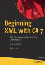 Beginning XML with C# 7