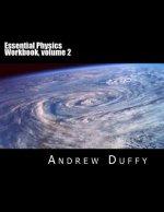Essential Physics Workbook, volume 2