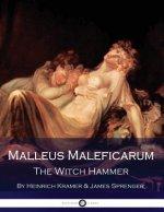 Malleus Maleficarum - The Witch Hammer