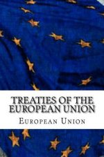 Treaties of the European Union: Treaty of European Union and Treaty on the Functioning of the European Union