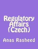 Regulatory Affairs (Czech)
