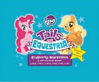 Tails of Equestria - Erdpony-Würfelset