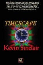"""""""Timescape"""" (Blue, Matte)"""