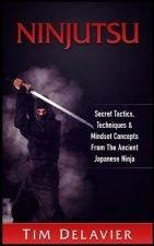 Ninjutsu: Secret Tactics, Techniques & Mindset Concepts from the Ancient Japanese Ninja