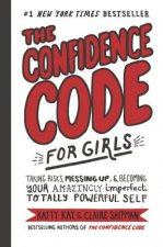 Confidence Code for Girls