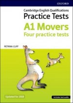 Cambridge English Qualifications Young Learners Practice Tests A1 Movers Pack: A1: Movers Pack