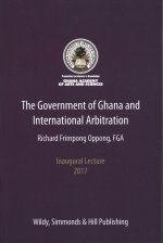 Government of Ghana and International Arbitration