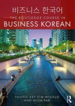 Routledge Course in Business Korean