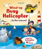 Wind-Up Busy Helicopter...to the Rescue!