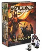 Pathfinder Pawns: Bestiary 6 Box