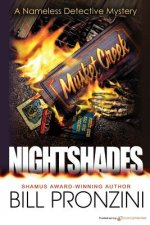 Nightshades: Nameless Detective