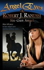 Six-Gun Angel