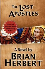 The Lost Apostles: Book 2 of the Stolen Gospels