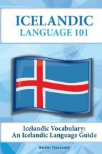 Icelandic Vocabulary: An Icelandic Language Guide