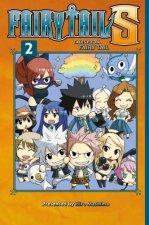 Fairy Tail S Volume 2