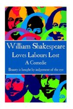 "William Shakespeare - Loves Labours Lost: ""Beauty Is Bought by Judgement of the Eye."""