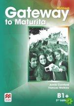 GCOM Gateway to Maturita B1+ Workbook