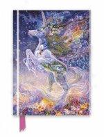 Josephine Wall: Soul of a Unicorn Notebook