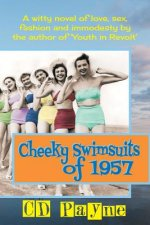 Cheeky Swimsuits of 1957