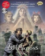 Great Expectations Teaching Resource Pack: The Graphic Novel