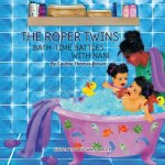 The Roper Twins: Bath Time Battles with Nan