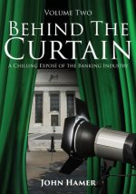 Behind the Curtain: A Chilling Expose of the Banking Industry