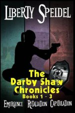 The Darby Shaw Chronicles: Books 1 - 3: The Box Set