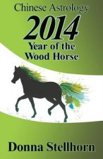 Chinese Astrology: 2014 Year of the Wood Horse