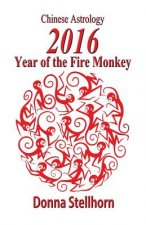 Chinese Astrology-2016 Year of the Fire Monkey