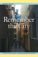 Stockholm Series III: Remember the City