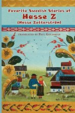 "Favorite Swedish Stories of ""Hasse Z"""