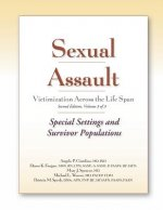 Sexual Assault Victimization Across the Life Span: Late Adolescent to Adult Volume 3: Special Settings and Survivor Populations