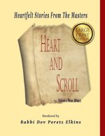 Heart and Scroll: Stories from the Masters