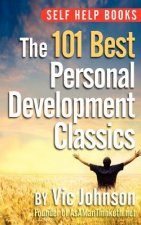 Self Help Books: The 101 Best Personal Development