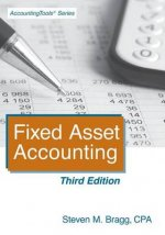 Fixed Asset Accounting: Third Edition